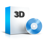 Создавайте профессиональные 3D-обложки онлайн!