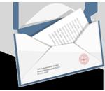 Секретное письмо Юсуфа Губайдуллина