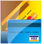 Как воруют деньги с карт?