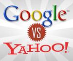 Бесплатные почтовые сервисы: Google vs Yahoo!