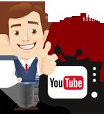 5 секретов успешного канала на YouTube