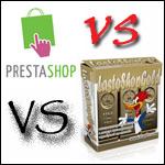 Битва интернет-магазинов: PrestaShop vs LastoShopGold!